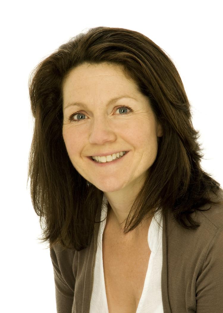 Marian Byrne